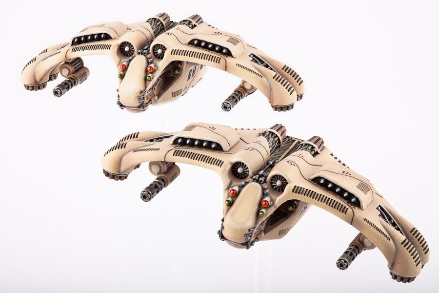 PHR Landungsschiffe Triton A1 Angriffs-Landungsschiff