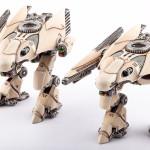 PHR Fahrzeuge Hyperion schwerer Kampfläufer