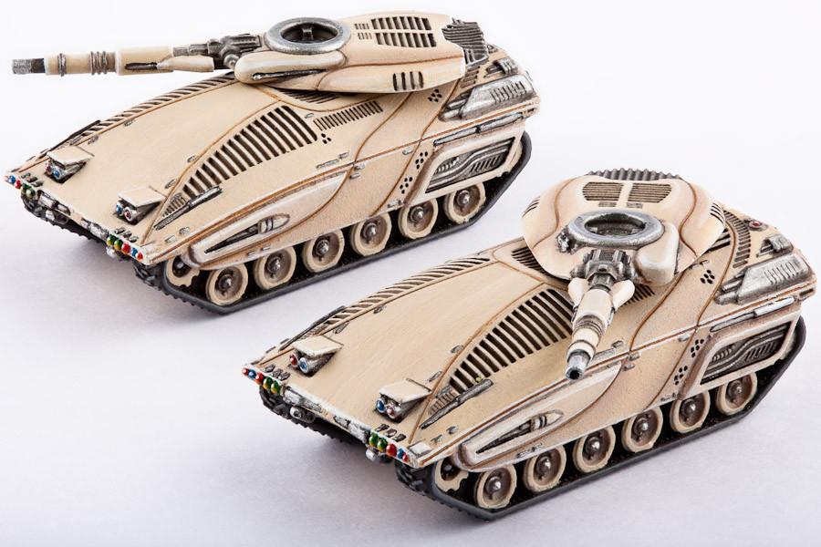 PHR Fahrzeuge Juno A1 IFV's