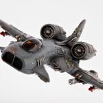 Resistance Flieger J19 Hellhog