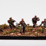 Resistance Infanterie Berserker