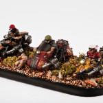 Resistance Infanterie Freeriders