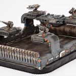 Resistance Transporter NT-4 Leviathan