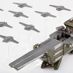 UCM Fahrzeuge Ferrum Class Dronenträger
