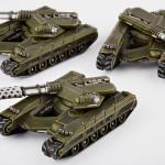 UCM Fahrzeuge Fireblade Light Tanks