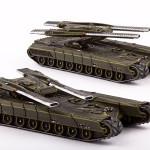 UCM Fahrzeuge Gladius Heavy Battle Tanks