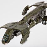 UCM Flieger Eagle Heavy Gunships