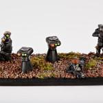 UCM Infanterie Prätorianer Scharfschützen