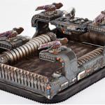 Resistance Fahrzeuge NT-5 Thunderstorm Custom