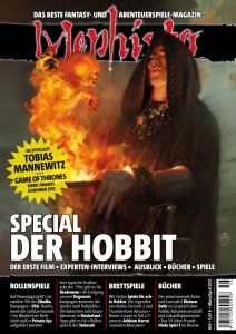 Mephisto 56 Cover