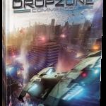 Dropzone Commander Regelwerk