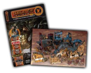 Abodeals Tabletop Insider Battlezones
