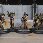 AvP Spielbericht Marines