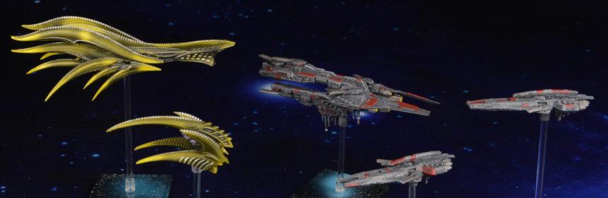 Dropfleet_UCM_vs_Scourge