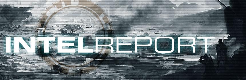 Dropzone Commander IntelReport