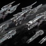 Dropfleet_Starterflotte_UCM