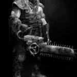 Resistance (Ferral) - Gunnarr of Elysium, The Ferryman