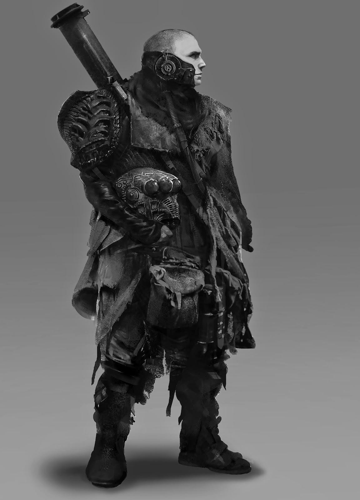 Resistance (Ferral) - Salakahn, Tyrant of Atlantia