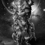 Shatari - High Warchief Ramses, The Fireborn