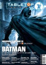 Cover TTI18