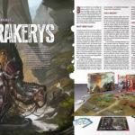 Tabletop Insider 20 - Drakerys