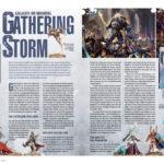 Tabletop Insider 20 - Warhammer 40k