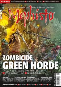 Mephisto 68 Cover